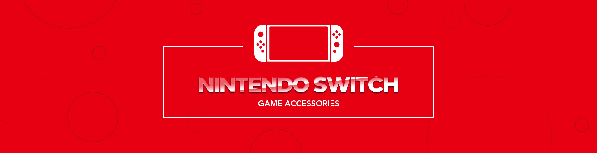 Nintendo Game Accessories