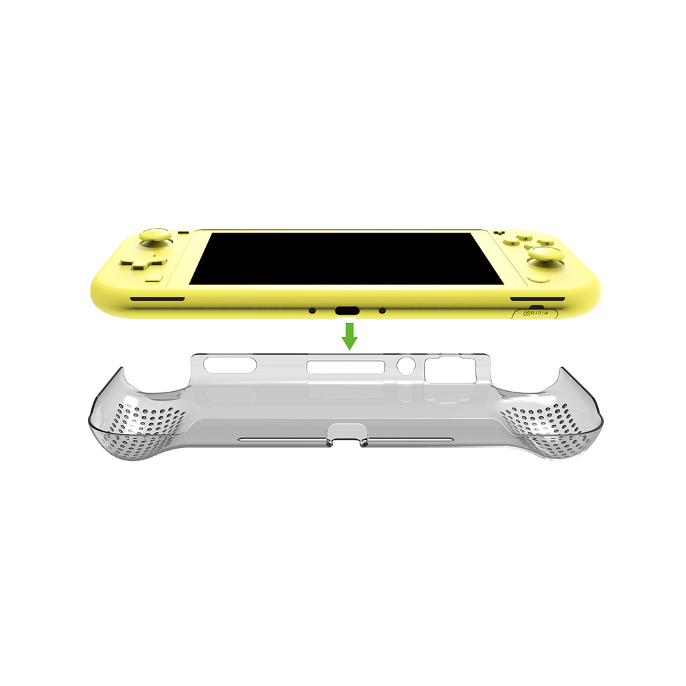 Crystal Case For Nintendo Switch Lite TNS-19112