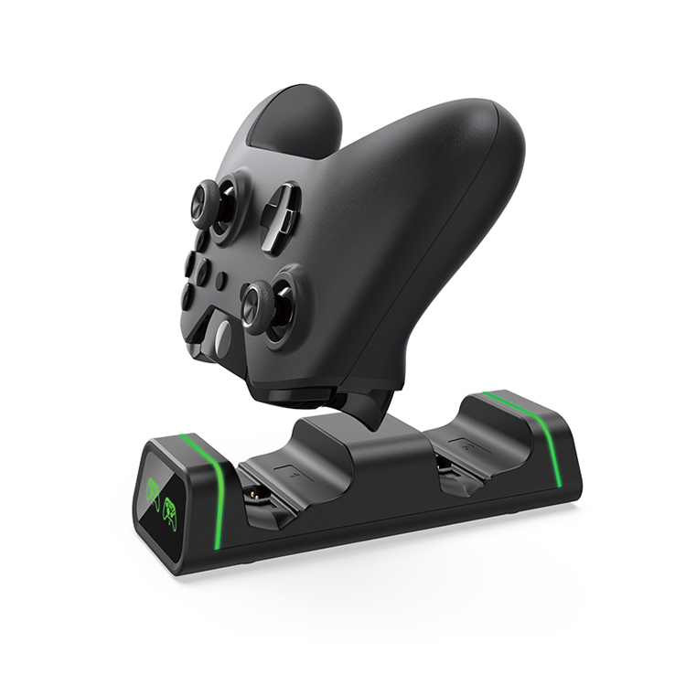 Dual Charging Dock For Xbox One/S /X Controller TYX-19058