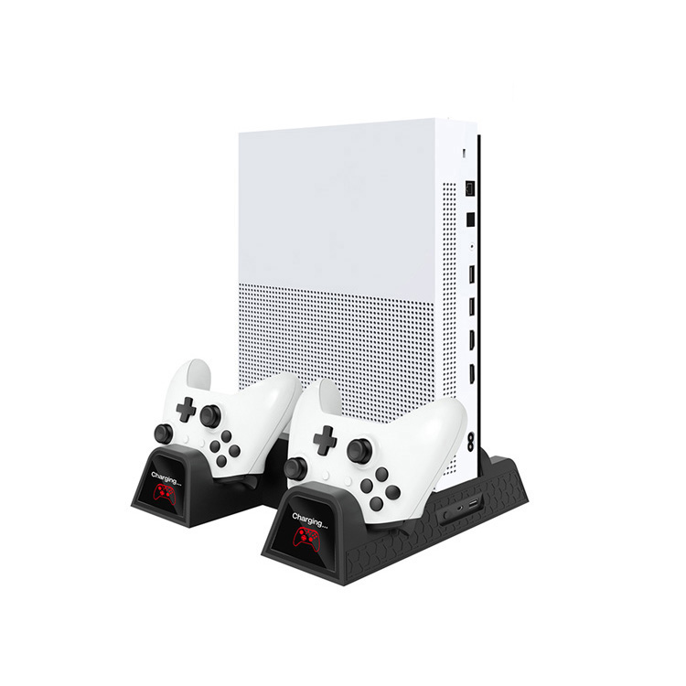 XboxONE S/X Multi-Function Cooling Stand TYX-1840