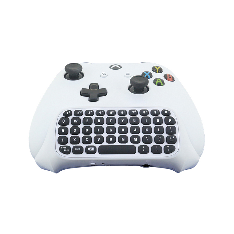 XboxONE(S) Controller Keyboard ( metal dome button)  TYX-586S